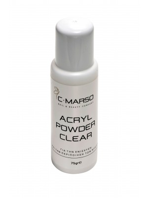 Acryl Powder Clear 75gr