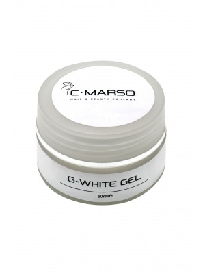 G-White Gel 50ml