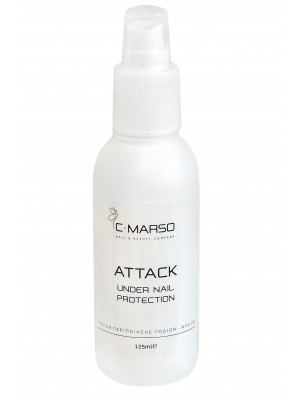 Attack Under Nail Protection 125ml