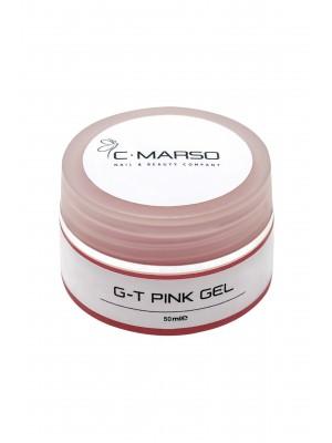 G-T Pink Gel 50ml