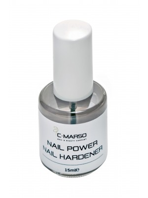 Nail Hardener 15ml