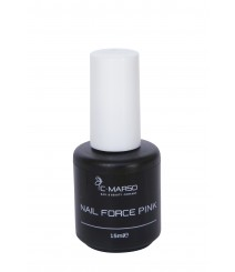 Nail Force Pink 15ml