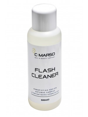 Flash Cleaner 500ml