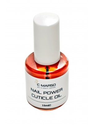Cuticle Oil 15ml