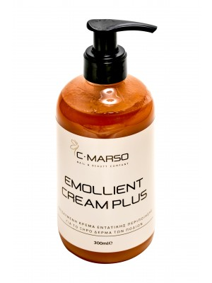 Emollient Cream Plus 300ml