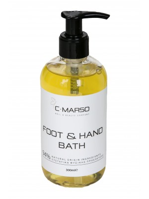Foot & Hand Bath 300ml