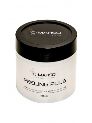 Peeling plus 500ml